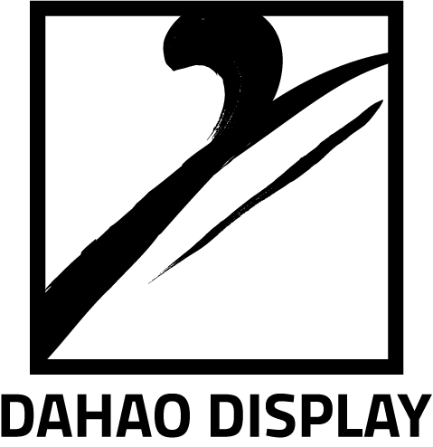 Dahao display logo